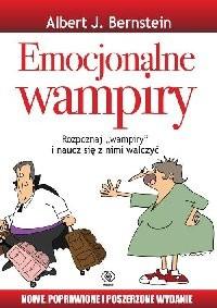 Emocjonalne wampiry - Emocjonalne wampiry - Albert Bernstein