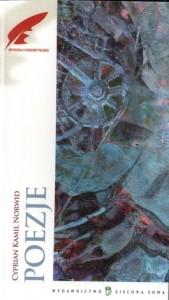 Poezje1 169x300 - Poezje - Cyprian Kamil Norwid