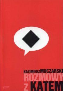 Rozmowy z katem 208x300 - Rozmowy z katem - Kazimierz Moczarski