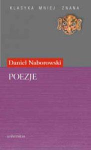 poezje 182x300 - Poezje - Daniel Naborowski