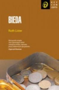 Bieda 198x300 - Bieda - Ruth Lister
