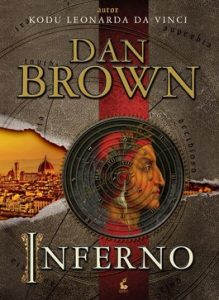 Inferno 219x300 - Inferno - Dan Brown