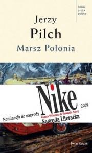 Marsz Polonia 180x300 - Marsz Polonia - Jerzy Pilch
