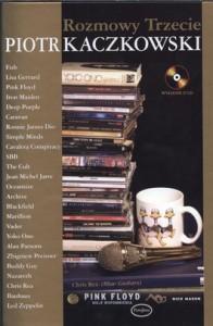 Rozmowy Trzecie 196x300 - Rozmowy Trzecie +CD - Piotr Kaczkowski