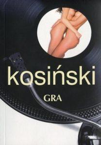 Gra 208x300 - Gra - Jerzy Kosiński