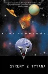 Syreny z Tytana 196x300 - Syreny z Tytana - Kurt Vonnegut