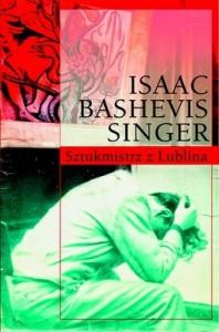 Sztukmistrz z Lublina 198x300 - Sztukmistrz z Lublina - Isaac Bashevis Singer