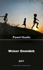Weiser Dawidek 184x300 - Weiser Dawidek - Paweł Huelle