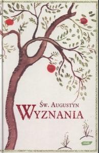 Wyznania 194x300 - Wyznania - Św. Augustyn