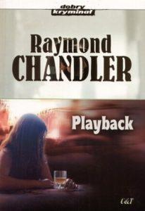 Playback 206x300 - Playback - Raymond Chandler