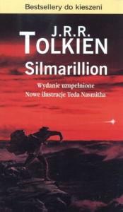 Silmarillion 174x300 - Silmarillion - J.R.R. Tolkien