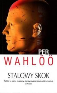 Stalowy skok 183x300 - Stalowy skok - Per Wahloo