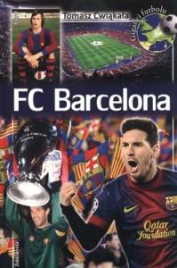FC Barcelona 199x300 - FC Barcelona - Tomasz Ćwiąkała