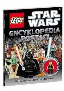 Lego Star Wars. Encyklopedia postaci 212x300 - Lego Star Wars. Encyklopedia postaci