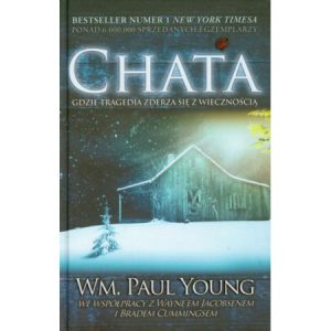 Chata 300x300 - Chata - William P. Young