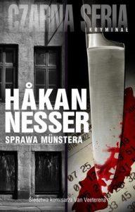 Sprawa Munstera 192x300 - Sprawa Munstera - Hakan Nesser