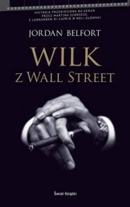 Wilk z Wall Street 188x300 - Wilk z Wall Street - Jordan Belfort