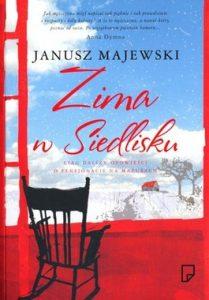Zima w Siedlisku 209x300 - Zima w Siedlisku - Janusz Majewski