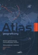 Atlas Geograficzny - Atlas Geograficzny