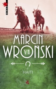Haiti 189x300 - Haiti - Marcin Wroński