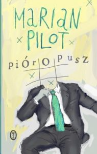 Marian Pilot 190x300 - Pióropusz - Marian Pilot
