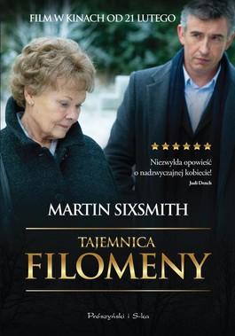 Tajemnica Filomeny - Tajemnica Filomeny - Martin Sixsmith
