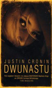 Dwunastu 177x300 - Dwunastu - Justin Cronin