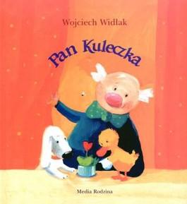 Pan Kuleczka - Pan Kuleczka - Wojciech Widłak