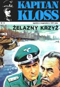 Kapitan Kloss 207x300 - Kapitan Kloss