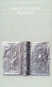 Memorbuch 181x300 - Memorbuch - Henryk Grynberg