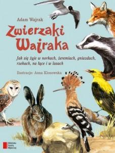 Zwierzaki Wajraka 227x300 - Zwierzaki Wajraka - Adam Wajrak