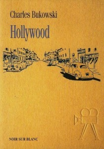 Hollywood 210x300 - Hollywood - Charles Bukowski