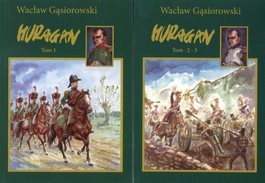 Huragan - Huragan - Wacław Gąsiorowski