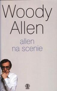 Allen na scenie
