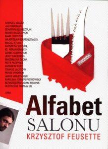 Alfabet salonu 218x300 - Alfabet salonu - Krzysztof Feusette