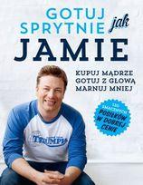 Gotuj sprytnie jak Jamie - Gotuj sprytnie jak Jamie - Jamie Oliver