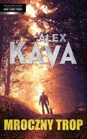Mroczny trop - Mroczny trop -Alex Kava