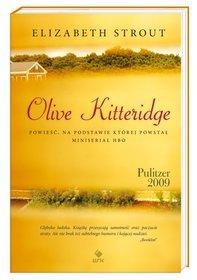 Olive Kitteridge - Olive Kitteridge - Elizabeth Strout