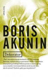 Dekorator - Dekorator - Boris Akunin
