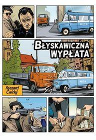 Milicjanci z Poznania - Milicjanci z Poznania - Ryszard Ćwirlej