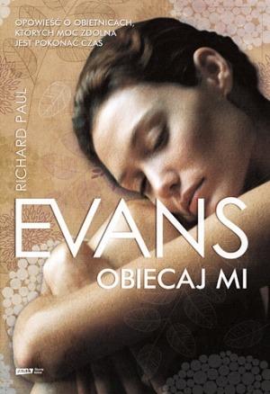 Obiecaj mi - Obiecaj mi - Richard Paul Evans
