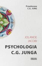 PSYCHOLOGIA C.G. JUNGA - Psychologia C.G. Junga  -Jolande Jacobi