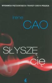 Slysze Cie2 - Słyszę Cię - Irene Cao