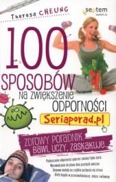100 sposobow na zwiekszenie odpornosci