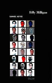 Billy Milligan - Billy Milligan - Daniel Keyes