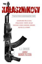 Kalasznikow - Kałasznikow - C.J. Chivers