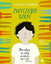 Zwyczajny dzien - Zwyczajny dzień - Katarzyna Zimmerer