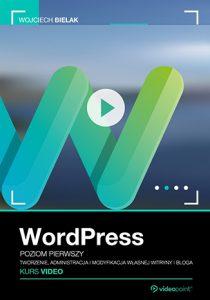 WordPress 210x300 - WordPress. Kurs video. Poziom pierwszy. Tworzenie, administracja i modyfikacja własnej witryny i bloga