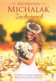 Zachcianek - Zachcianek - Katarzyna Michalak