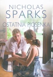 Ostatnia piosenka - Ostatnia piosenka - Nicholas Sparks